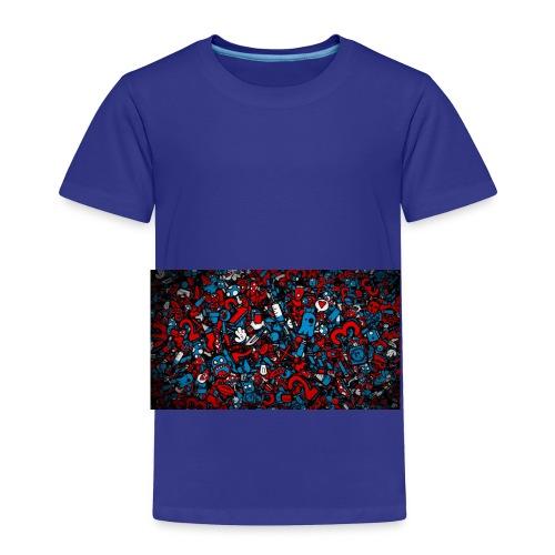 Official Thunder - Toddler Premium T-Shirt