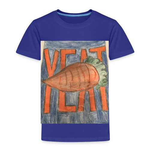 YEAT 1 - Toddler Premium T-Shirt