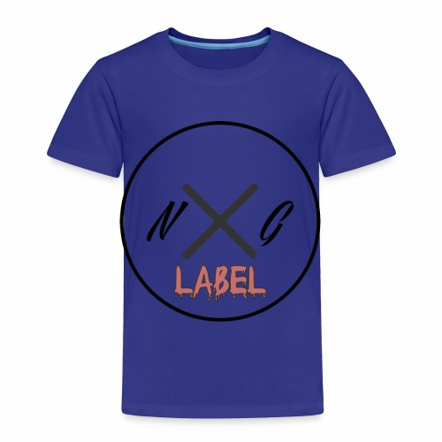 NoGoodLabel: Mock ll - Toddler Premium T-Shirt