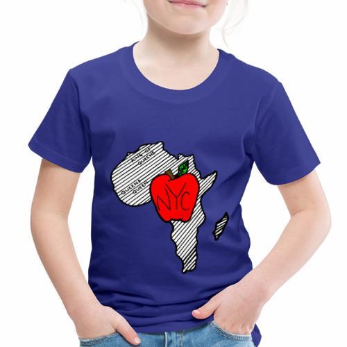 New York Kings & Queens - Toddler Premium T-Shirt