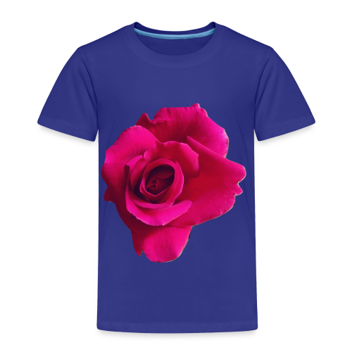 Natural Beauty - Toddler Premium T-Shirt