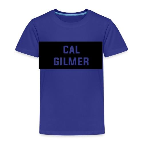 cal merch - Toddler Premium T-Shirt