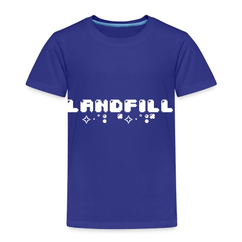 Landfill - Toddler Premium T-Shirt