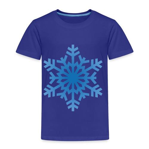 http-images-clipartpanda-com-snowflake-clipart-tra - Toddler Premium T-Shirt