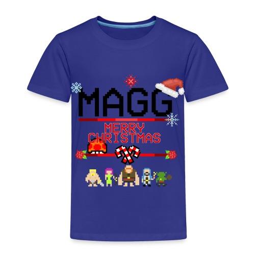 dise--o_kmisa - Toddler Premium T-Shirt