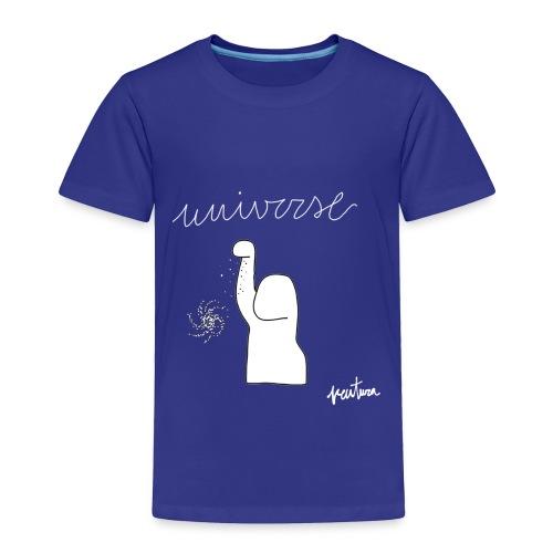 Universe - Toddler Premium T-Shirt