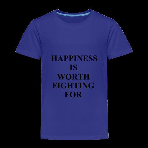 ROMANIANSTORE - Toddler Premium T-Shirt