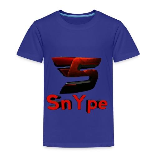 SnYpe Clan - Toddler Premium T-Shirt
