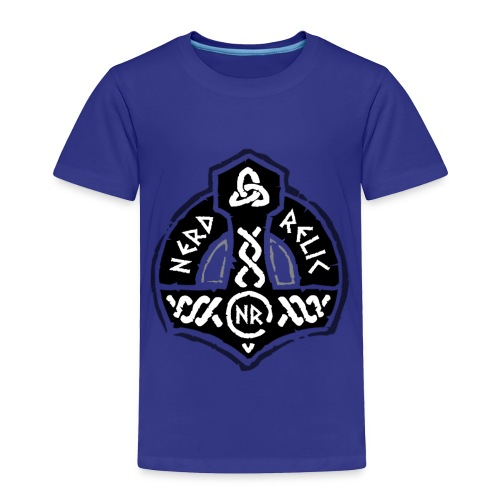 Nerd Relic Popular Items - Toddler Premium T-Shirt