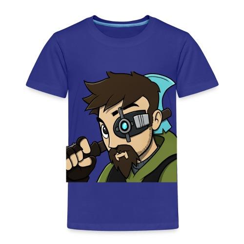 Iskall85 Avatar - Toddler Premium T-Shirt