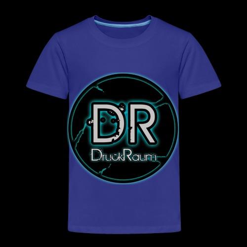 DruckRaum Logo - Toddler Premium T-Shirt