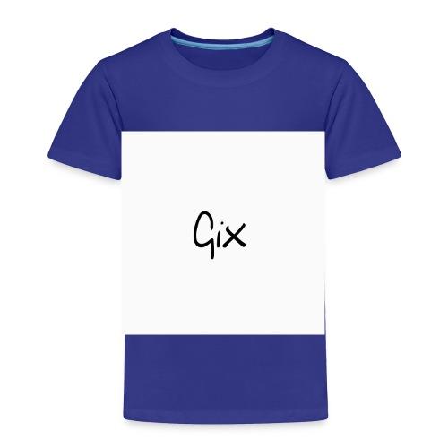 Gix Fam - Toddler Premium T-Shirt