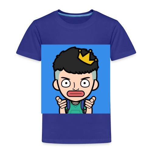 DGYT - Toddler Premium T-Shirt