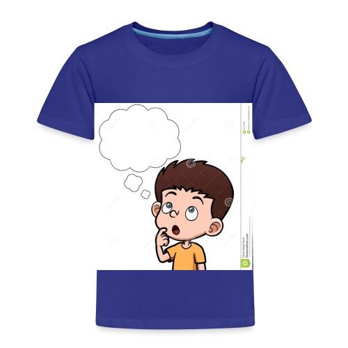 KIDS T-SHIRTS - Toddler Premium T-Shirt