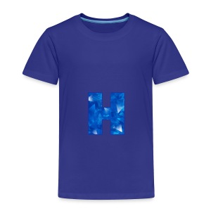XxHaunter Logo - Toddler Premium T-Shirt
