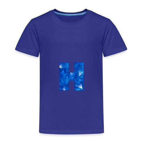 XxHaunter Logo - Toddler Premium T-Shirt