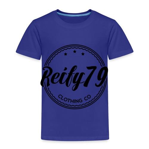 R79 - Toddler Premium T-Shirt
