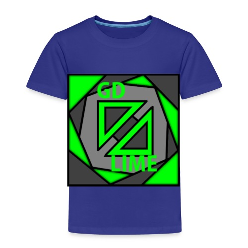 GDLime - Toddler Premium T-Shirt