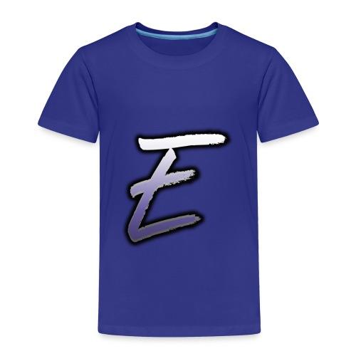 Effectro Mannie Logo - Toddler Premium T-Shirt