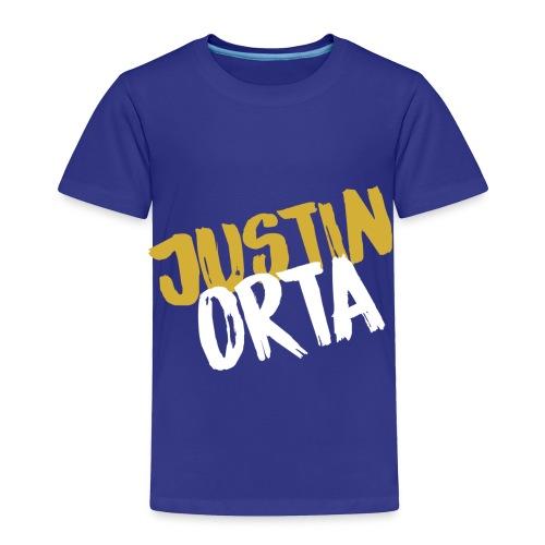 34234234 - Toddler Premium T-Shirt