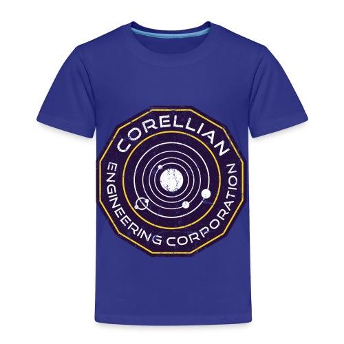 Corellian Engineering - Toddler Premium T-Shirt