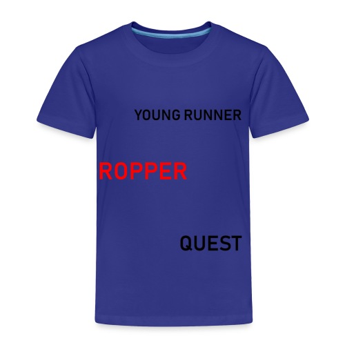 Ropper - Toddler Premium T-Shirt