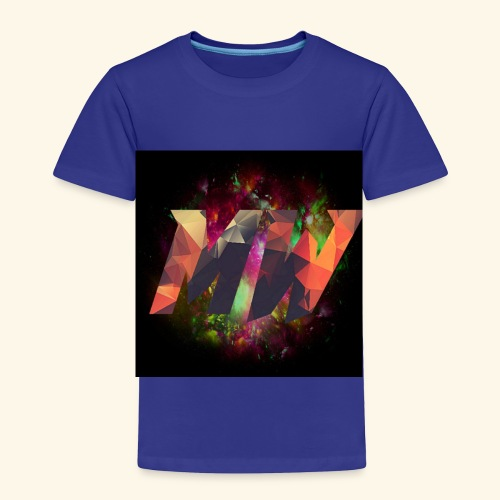 YouTube Icon 2 - Toddler Premium T-Shirt