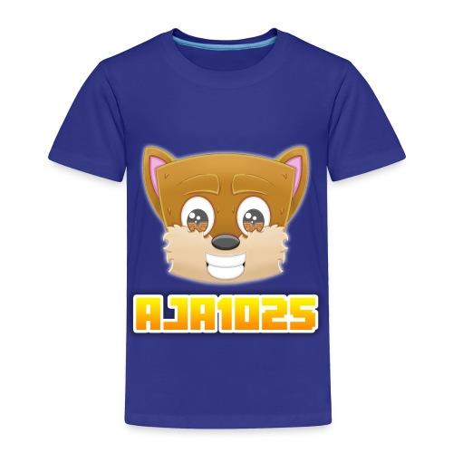 aja1025 Merchandise - Toddler Premium T-Shirt