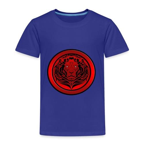 Acrosal Logo Tshirt - Toddler Premium T-Shirt