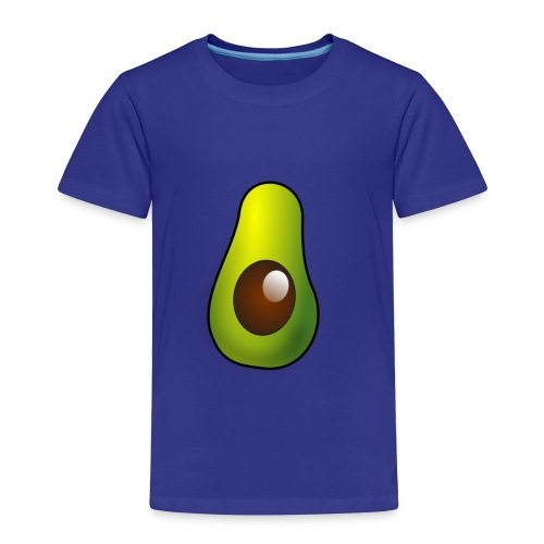 Avacado Merch - Toddler Premium T-Shirt