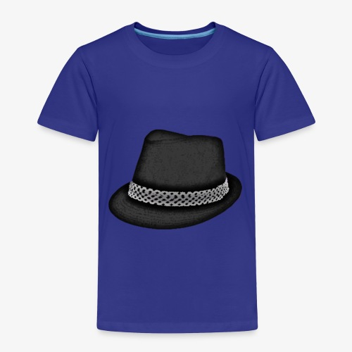 Bam FIlmz Logo - Toddler Premium T-Shirt