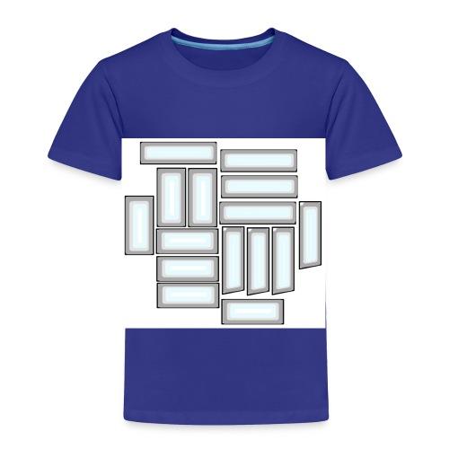 KD15 Logo - Toddler Premium T-Shirt