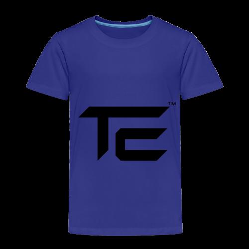 TE Logo - Toddler Premium T-Shirt