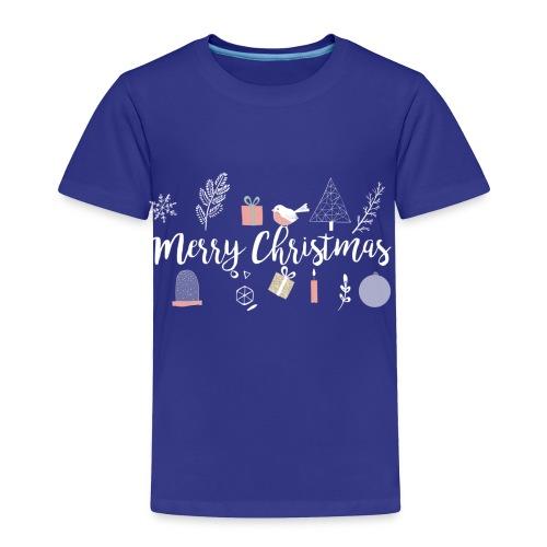 CHristmas gift - Toddler Premium T-Shirt
