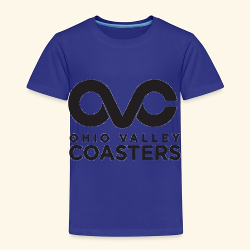 OVC Basic Logo - Toddler Premium T-Shirt