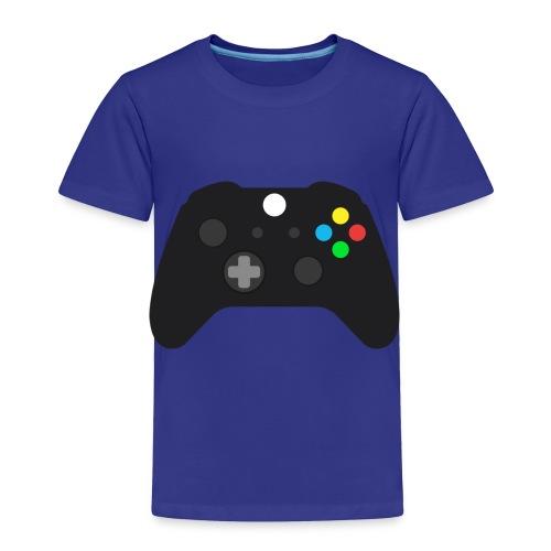 Original gaming hoddie - Toddler Premium T-Shirt