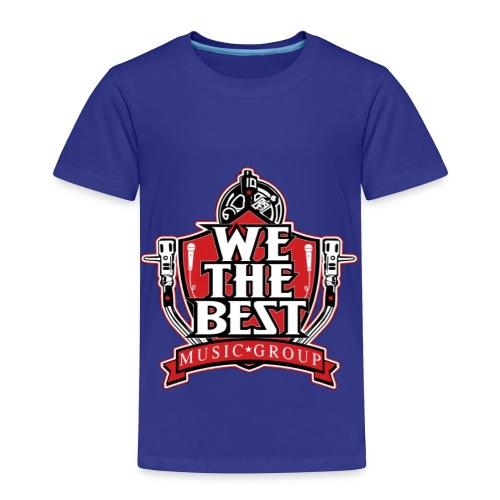 AWR I 2018 2827 - Toddler Premium T-Shirt