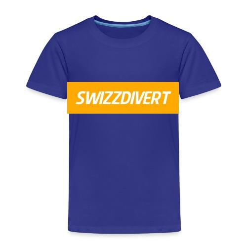 Klassisches Design - Toddler Premium T-Shirt