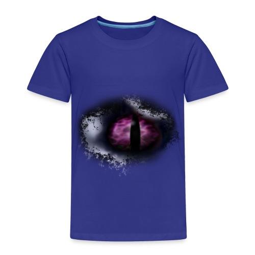 Dragon Eye - Toddler Premium T-Shirt