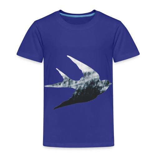 Swallow - Toddler Premium T-Shirt