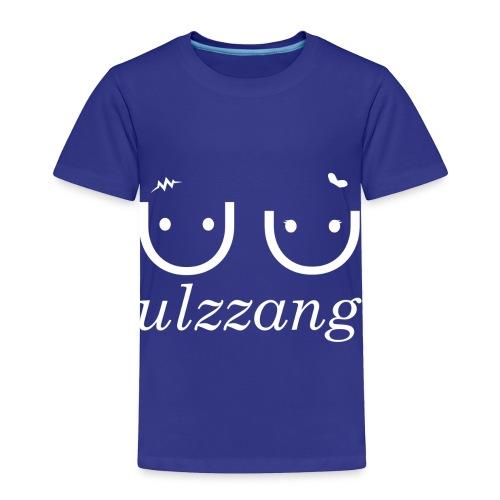 Ulzzang - Best Face - Toddler Premium T-Shirt