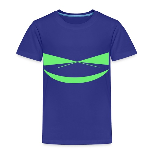Troll's Smile - Toddler Premium T-Shirt
