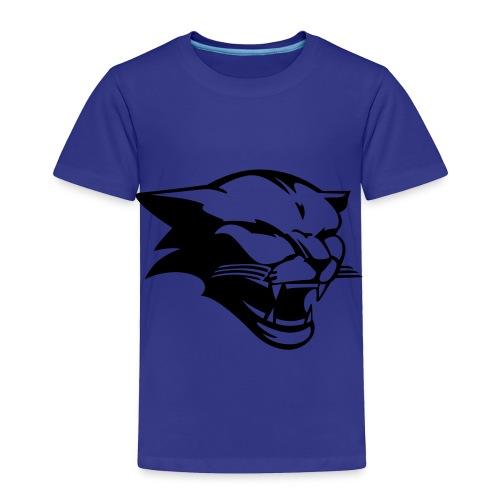 Cougar - Toddler Premium T-Shirt