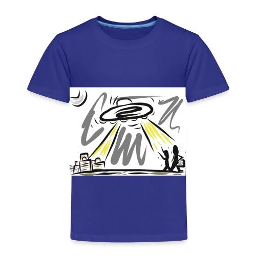 FullSizeRender_-1- - Toddler Premium T-Shirt