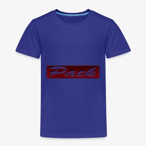 packss - Toddler Premium T-Shirt
