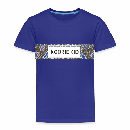 KOORIE KID - Toddler Premium T-Shirt