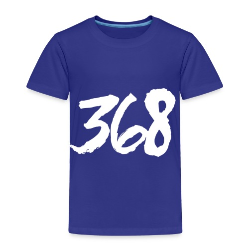 368 Logo - Toddler Premium T-Shirt