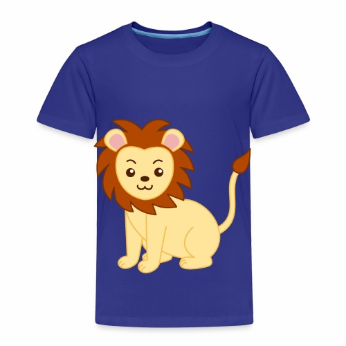 lionpouncing gaming merch - Toddler Premium T-Shirt