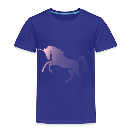 UNICORN1 - Toddler Premium T-Shirt