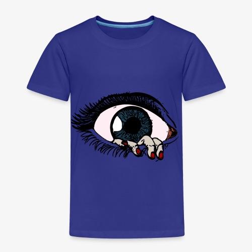 eye - Toddler Premium T-Shirt